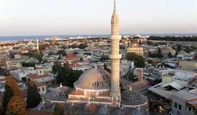 Мечеть Хаджи Хассан