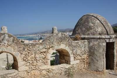 Ретимно. Остров Крит