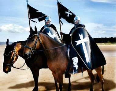 Рыцари иоанниты