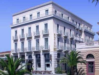 Каламата. отель Hotel REX