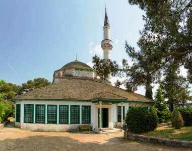 Мечеть Аслан Паша в Янине