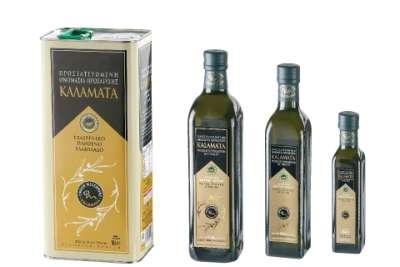 Оливковое масло Каламата