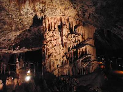 Пещера Капсия
