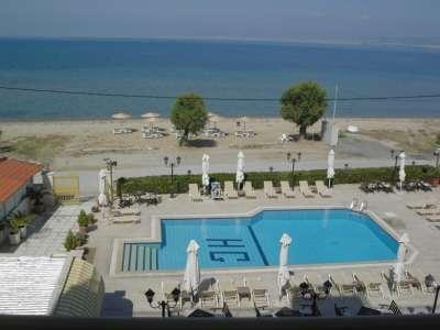 Пляж Асия Тригада