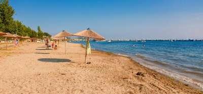 Пляж Неа Миханьона