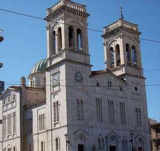 Собор Святого Василия. Триполи