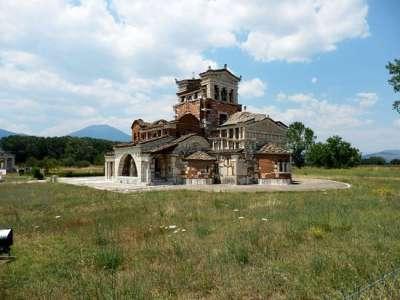 риполис. Церковь Святой Фотинии