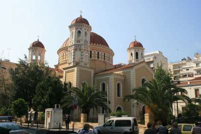Храм Св. Григория Палама