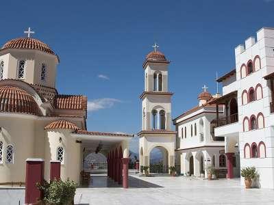 Церковь Петра и Павла в Спили