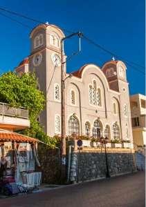 Церковь Св. Павла в Спили
