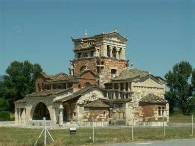 Церковь Св. Фотинии