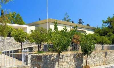 Археологический Музей в Агиос Николаос