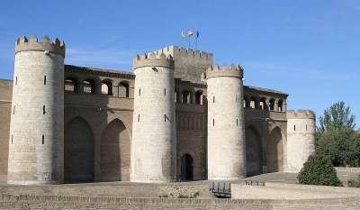 Замок Альфахерия