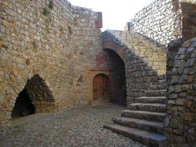 Замок Калатрава