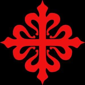 Крест Ордена Калатравы