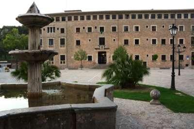 Льюкский монастырь