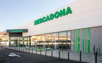Меркадона - популярная торговая сеть в Испании