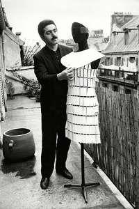 Пако Рабанн и его творение. 1966 год