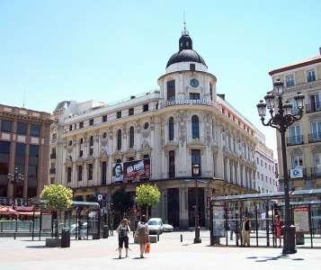 Театр Кальдерон