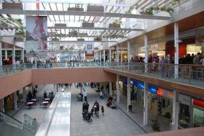 Торговый центр El Pallol. Реус