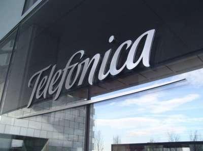 Телефоника - старейшийоператор связи Испании (Movistar)