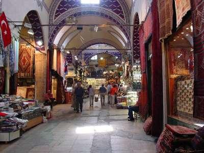 Преимущества горящих шоп-туров в Турцию