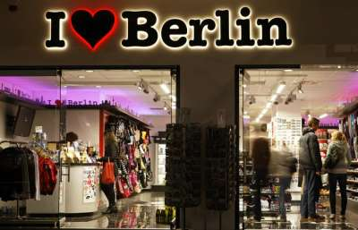 Выгодный шопинг в Германии