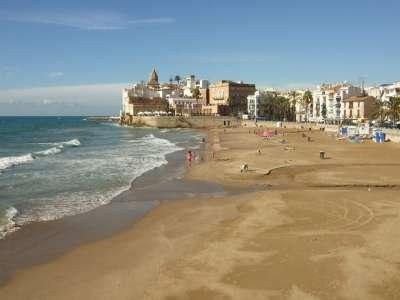 Лучшие пляжи Барселоны: расположение и инфраструктура
