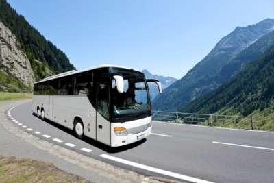 Полезные советы по выбору автобусного тура