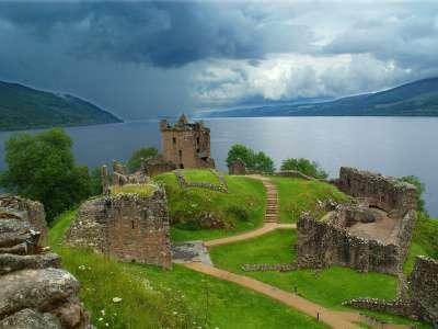 Особенности путешествия в Шотландию