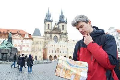 Бюджетный туризм