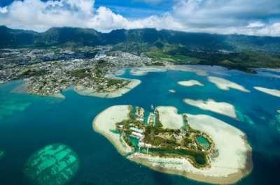 Лучшее время года для отдыха на Гавайях