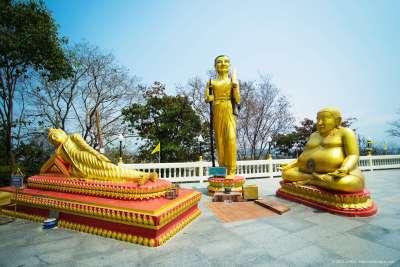 Большой будда статуи