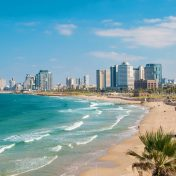 beaches-tel-aviv-israel