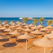 Безлюдный_египетский_пляж