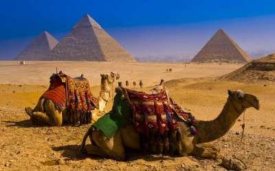 Климатические условия Египта