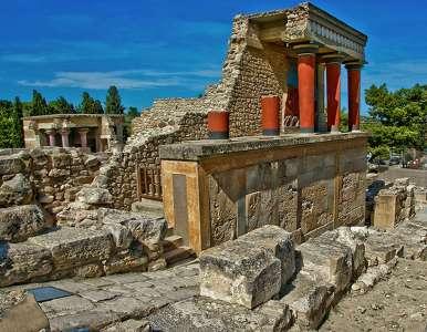 древнего Кносса